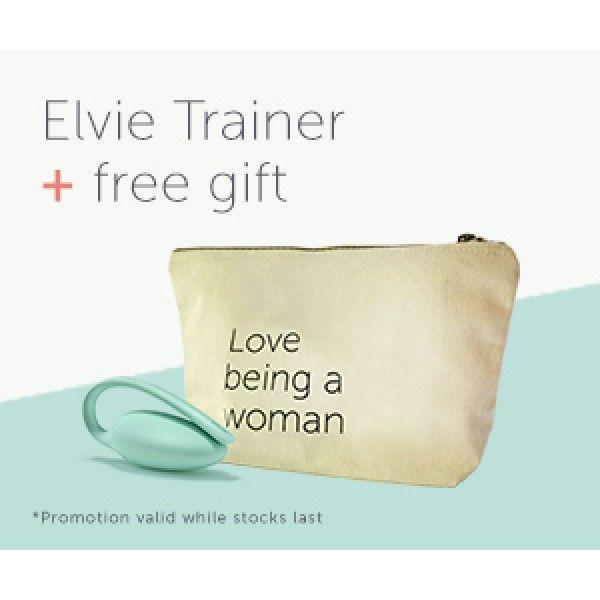 Elvie giftbag