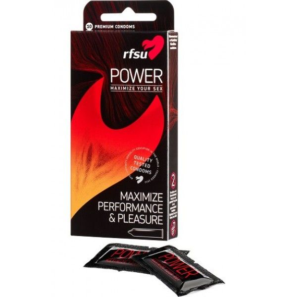 Power - 10-pack