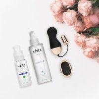 Mshop Galaxy & Care kit
