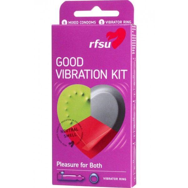 Good Vibration Kit