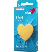 RFSU Tight slim fit - 60-pack