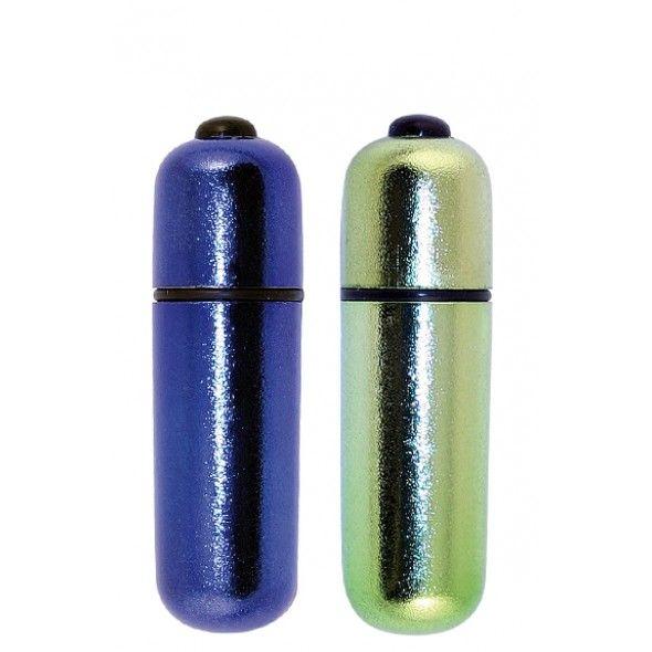 Color Power Bullet