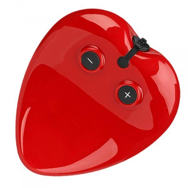 Perfect Heart Vibrator