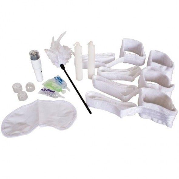 Honeymoon Bondage Kit