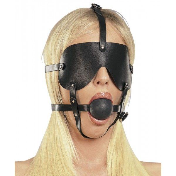Fetish Face Kit
