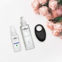 Mshop Alpha & Care kit