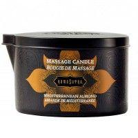 Kama Sutra Massage Candle Mediterranean Almond