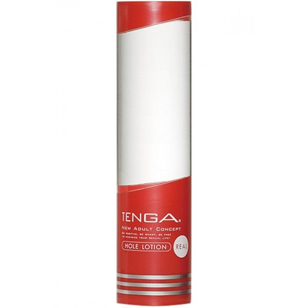 Tenga Hole Lotion Real - 170 ml