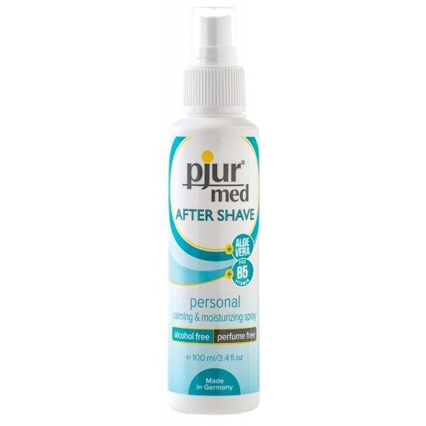 Pjur Med After Shave Spray - 100 ml