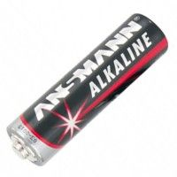 LR06 Batteri