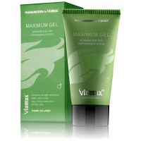 Man Maximum Gel - 50 ml