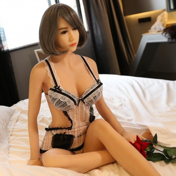 Real Doll Christine - 158cm