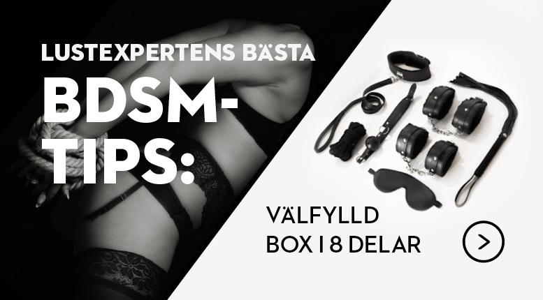 sexshop på nätet