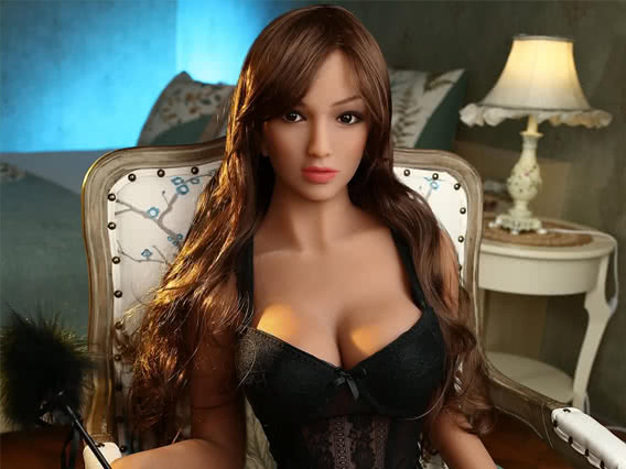 Real Doll Linda